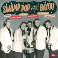 V/A: Swamp pop by the bayou