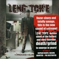 Leng Tch'e: The process of elimination