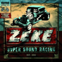 Zeke: Supersound Racing