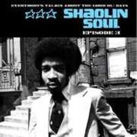 V/A: Shaolin soul vol.3