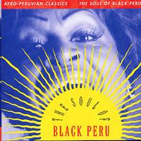 V/A: Afro-Peruvian Classics: The Soul of Black Peru