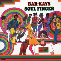 Bar-Kays: Soul Finger