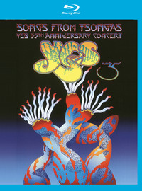 Yes: Songs from Tsongas