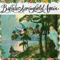 Buffalo Springfield : Again