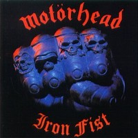 Motörhead: Iron fist