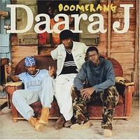 Daara J: Boomerang