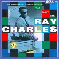 Charles, Ray : Right time