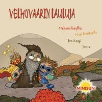 V/A: Velhovaarin lauluja