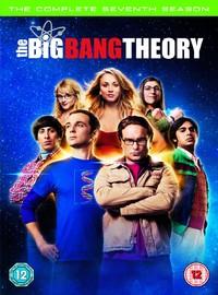 Rillit huurussa - 7. kausi - Big Bang Theory - Season 7