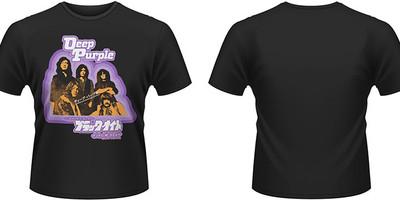 Deep Purple: Black night Japan
