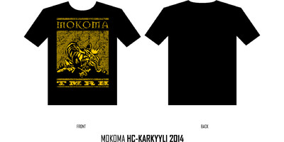 Mokoma: HC-karkyyli 2014
