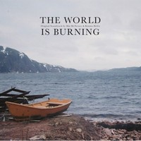 McNerney, Mat: The world is burning