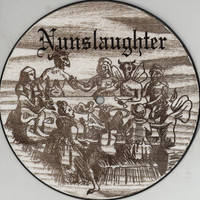 Nunslaughter: Split