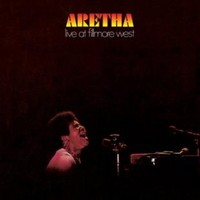 Franklin, Aretha: Live at fillmore west