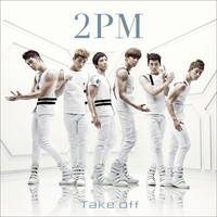 2PM: Take Off