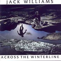 Williams, Jack: Across the winterline