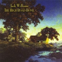 Williams, Jack: The high road home