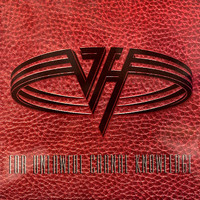 Van Halen : For unlawful carnal knowledge