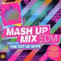 V/A: Mash up mix Edmonton