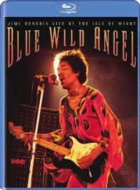 Hendrix, Jimi: Blue wild angel: Jimi Hendrix live at the isle of wight