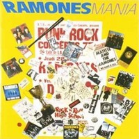Ramones: Ramonesmania