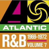 V/A : Atlantic Rhythm & Blues 1947-1974, Vol. 7: 1969-1972