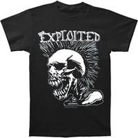 Exploited: Mohican Skull