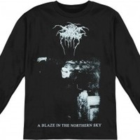 Darkthrone : A Blaze in the Northern Sky