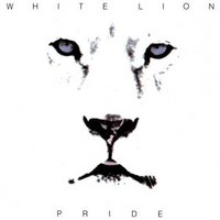 White Lion: Pride