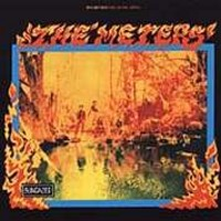 Meters: Fire on the bayou