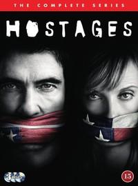 Panttivangit - 1. kausi - Hostages - Season 1