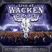 V/A: Live at Wacken 2013