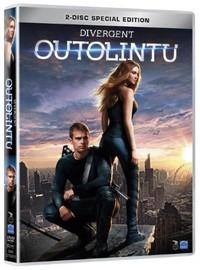 Divergent: Outolintu - Divergent