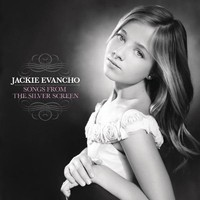 Evancho, Jackie: Songs from the silver screen
