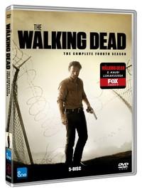 Walking Dead - 4. kausi - Walking Dead - Season 4