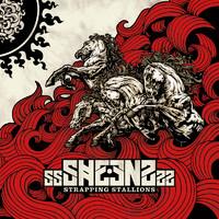 ssSHEENSss: Strapping Stallions