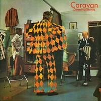 Caravan: Cunning stunts