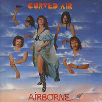 Curved Air: Airborne