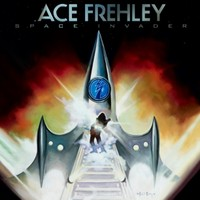 Frehley, Ace: Space Invader
