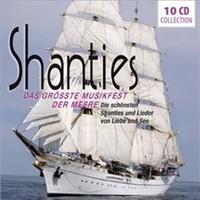 V/A: Shanties