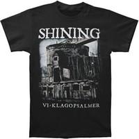 Shining : VI Klagopsalmer