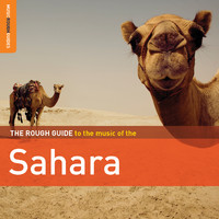 V/A: The rough guide to the music of the Sahara