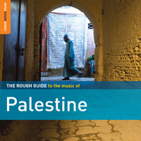 V/A: The rough guide to the music of Palestine