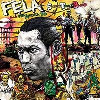 Kuti, Fela: Sorrow Tears & Blood