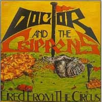 Doctor And The Crippens: Fired from the circus