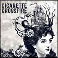 Cigarette Crossfire: Cigarette crossfire