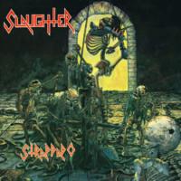 Slaughter (Can): Strappado