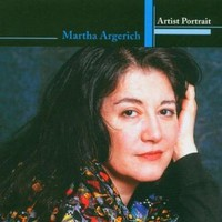 Argerich, Martha: Artist Portrait