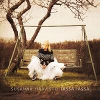 Haavisto, Susanna: Tässä iässä
