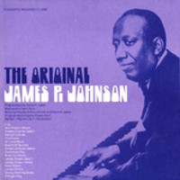 Johnson, James P.: The original James P. Johnson 1942-1945